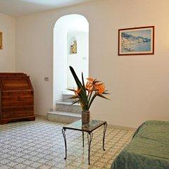 Отель Casa Cecilia Италия, Равелло - отзывы, цены и фото номеров - забронировать отель Casa Cecilia онлайн интерьер отеля