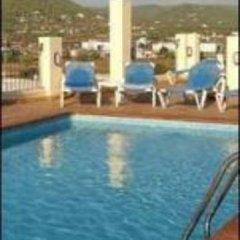 Отель Hostal Ferrer Испания, Сан-Антони-де-Портмань - отзывы, цены и фото номеров - забронировать отель Hostal Ferrer онлайн фото 2