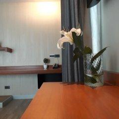 Отель Dang Derm in The Park Khaosan удобства в номере