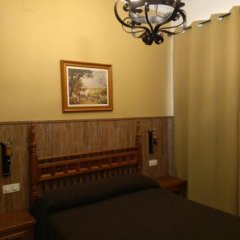 Отель Trujillo Испания, Херес-де-ла-Фронтера - отзывы, цены и фото номеров - забронировать отель Trujillo онлайн комната для гостей фото 5