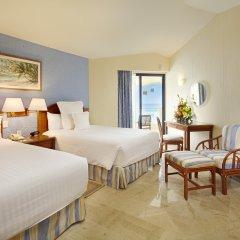 Отель Occidental Tucancun - Все включено Мексика, Канкун - 1 отзыв об отеле, цены и фото номеров - забронировать отель Occidental Tucancun - Все включено онлайн комната для гостей фото 5
