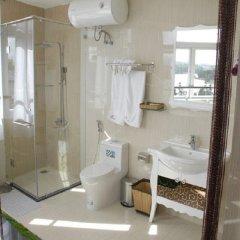 Pho Nui Hotel ванная