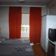 Отель Villa Finix Саранда комната для гостей фото 5