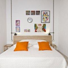 Отель Nula Apartments Мальта, Сан Джулианс - отзывы, цены и фото номеров - забронировать отель Nula Apartments онлайн комната для гостей фото 4