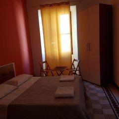 Отель Guesthouse Ava Рим комната для гостей фото 4