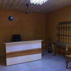 Отель Volta Escape Resort комната для гостей фото 2
