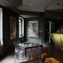 Отель Art Hotel Boston Италия, Турин - отзывы, цены и фото номеров - забронировать отель Art Hotel Boston онлайн питание фото 3