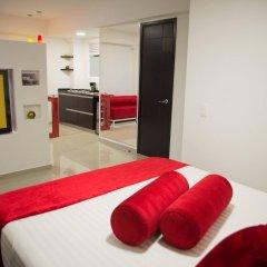 Hotel Piaro In Apartasuites комната для гостей фото 2