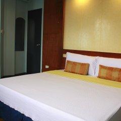 Отель Leesons Residences Филиппины, Манила - отзывы, цены и фото номеров - забронировать отель Leesons Residences онлайн комната для гостей фото 2