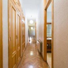 Отель Madrid Center- Fuencarral Pedestrian интерьер отеля