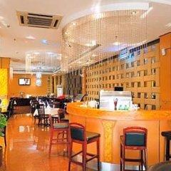 Smana Hotel Al Raffa Дубай фото 8