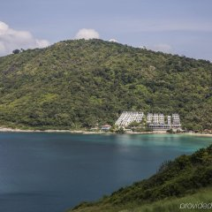 Отель The Nai Harn Phuket фото 5