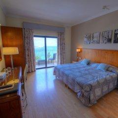 Отель Plaza Regency Hotels комната для гостей фото 5