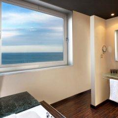 AC Hotel Barcelona Forum by Marriott ванная