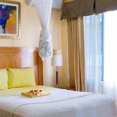 Отель Jam Lodge Сьерра-Леоне, Фритаун - отзывы, цены и фото номеров - забронировать отель Jam Lodge онлайн комната для гостей фото 2