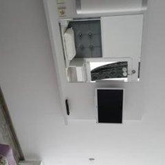 Отель Halici Otel Marmaris сейф в номере