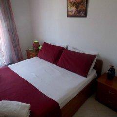 Отель Villa Doka сейф в номере