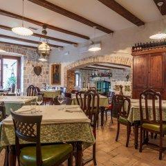 Отель Monte Cristo Черногория, Котор - отзывы, цены и фото номеров - забронировать отель Monte Cristo онлайн питание фото 3