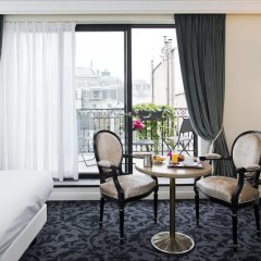 Hotel Saint Petersbourg Opera Париж фото 10