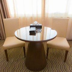 Fortune Plaza Hotel удобства в номере