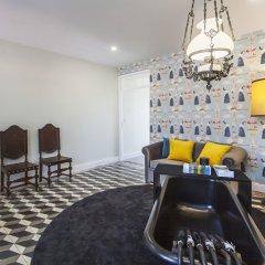 Отель Vintage Charming House 1 Португалия, Понта-Делгада - отзывы, цены и фото номеров - забронировать отель Vintage Charming House 1 онлайн фото 24
