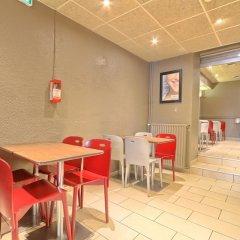 Отель Campanile Paris Ouest - Boulogne Булонь-Бийанкур питание фото 2
