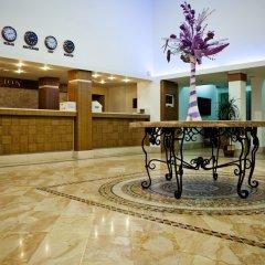 Отель Crystal Flora Beach Resort интерьер отеля фото 2