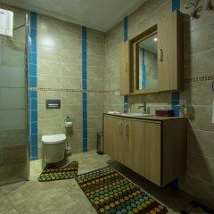 Отель Bays Luxury Lodge ванная фото 2