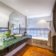 Royal Kenz Hotel Thalasso And Spa Сусс ванная