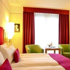 Отель Melia Berlin Hotel Германия, Берлин - отзывы, цены и фото номеров - забронировать отель Melia Berlin Hotel онлайн детские мероприятия