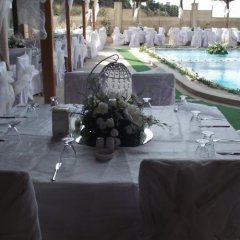 Club Rose Bay Hotel Турция, Helvaci - отзывы, цены и фото номеров - забронировать отель Club Rose Bay Hotel онлайн помещение для мероприятий фото 2