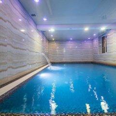 Гостиница Вилла Леку Украина, Буковель - отзывы, цены и фото номеров - забронировать гостиницу Вилла Леку онлайн бассейн фото 2