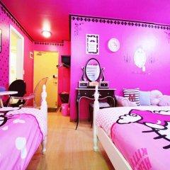 Отель Han River Guesthouse спа