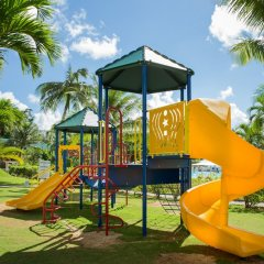 Отель Nikko Guam Тамунинг детские мероприятия