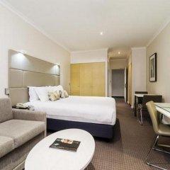 Отель Clarion Suites Gateway Студия с различными типами кроватей фото 5
