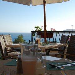 Hotel Hec Apartments пляж фото 2