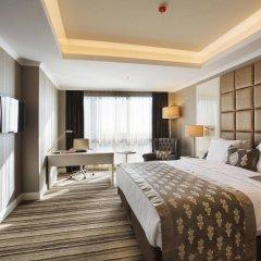 Отель Dedeman Bostanci комната для гостей фото 4