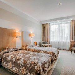 Гостиница Московская Горка 4* Стандартный номер 2 отдельными кровати фото 4