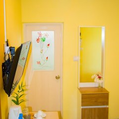Отель Fanhaa Maldives Мальдивы, Ханимаду - отзывы, цены и фото номеров - забронировать отель Fanhaa Maldives онлайн ванная фото 2