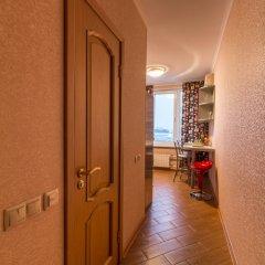 Апартаменты Apartlux на Новом Арбате Москва балкон