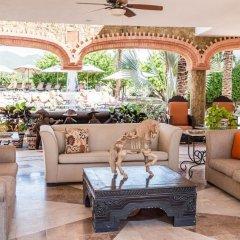 Отель Spacious Villa + Pool + Gym Кабо-Сан-Лукас интерьер отеля