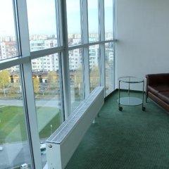 Гостиница Центр 4* Стандартный номер с различными типами кроватей фото 11