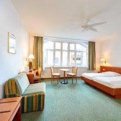 Отель Shani Salon Вена комната для гостей фото 3