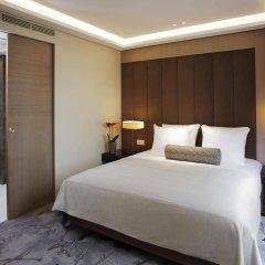 Tangla Hotel Brussels комната для гостей