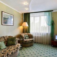 Гостиница Садко 3* Стандартный номер с двуспальной кроватью фото 6
