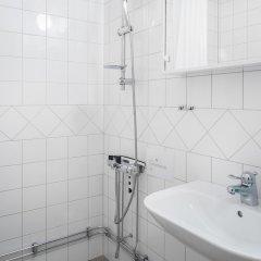 Отель City Apartments Stockholm Швеция, Стокгольм - отзывы, цены и фото номеров - забронировать отель City Apartments Stockholm онлайн ванная фото 2