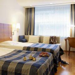 Отель Scandic Simonkenttä Финляндия, Хельсинки - - забронировать отель Scandic Simonkenttä, цены и фото номеров комната для гостей фото 5