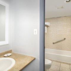 Отель Ivy City Hotel США, Вашингтон - отзывы, цены и фото номеров - забронировать отель Ivy City Hotel онлайн ванная