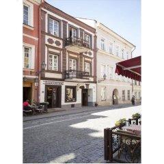 Отель Retro Apartment Литва, Вильнюс - отзывы, цены и фото номеров - забронировать отель Retro Apartment онлайн фото 5
