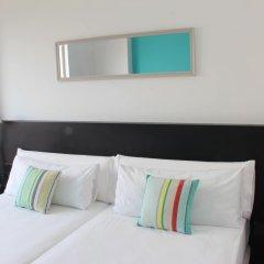 See You Hotel Port Valencia комната для гостей